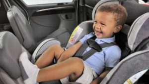 2018 Georgia Car Seat Laws